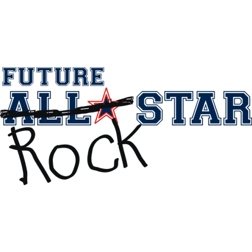 Future Rock Star Kids T-Shirt