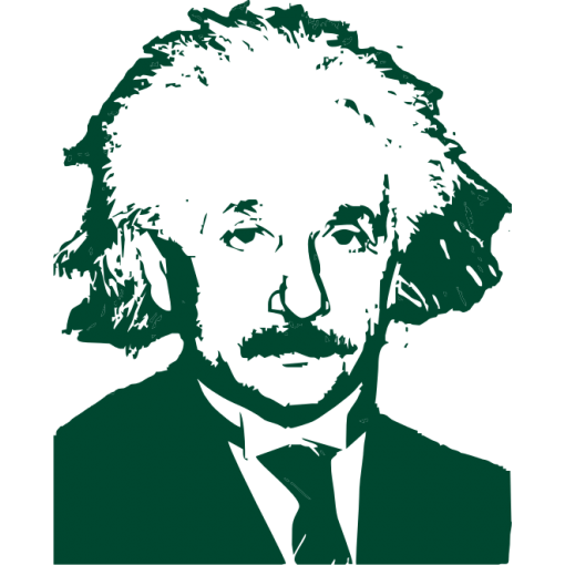 Einstein Kids T-Shirt