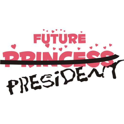Future President Baby One-Piece, Toddler T-Shirt