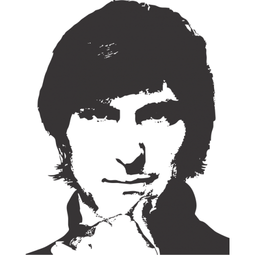 Steve Jobs Kids T-Shirt