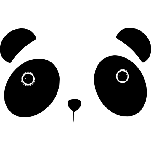 Panda Baby One-Piece, Toddler T-Shirt