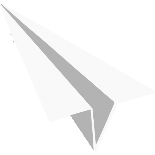 Paper Airplane Kids T-Shirt