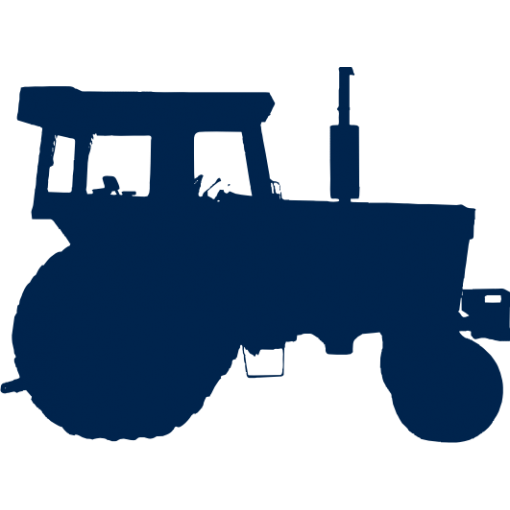 Tractor Baby One-Piece, Toddler T-Shirt