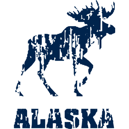 Alaska Baby One-Piece, Toddler T-Shirt