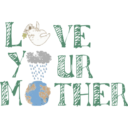 Love Your Mother Baby One-Piece, Toddler T-Shirt
