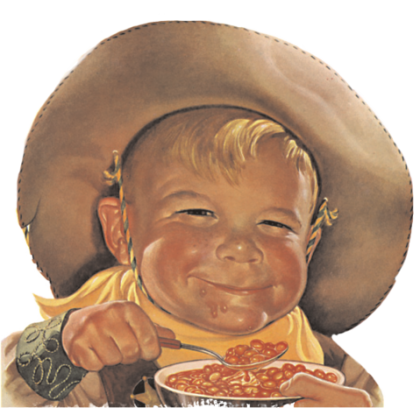 Spaghetti O'Cowboy Baby One-Piece, Toddler T-Shirt