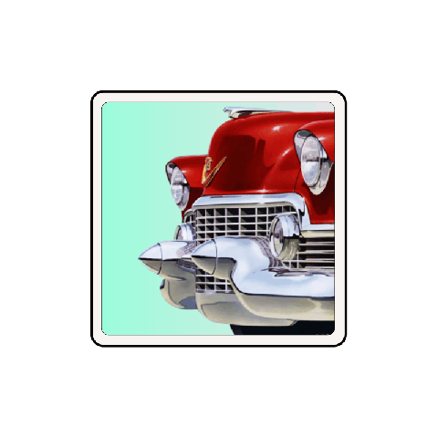 55 Chevy Grill Baby One-Piece, Toddler T-Shirt