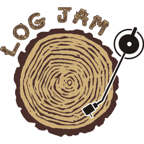 Log Jam Kids T-Shirt