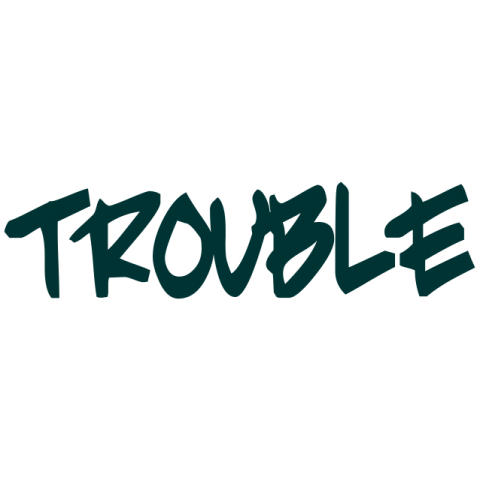 Trouble Kids T-Shirt